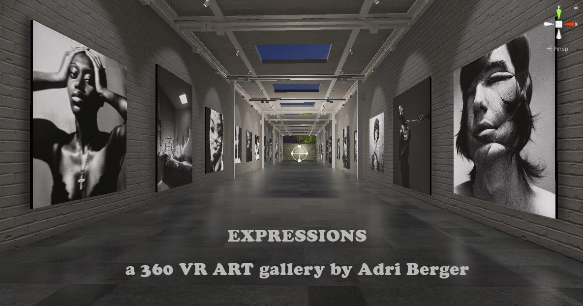 ADRI_BERGER_EXPRESSIONS
